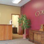 Queens Lobby Signs Godwin Lobby sign 150x150
