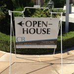 Queens Real Estate Signs real estate sidewalk sign 150x150